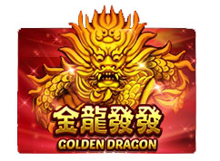 Goldden Dragon