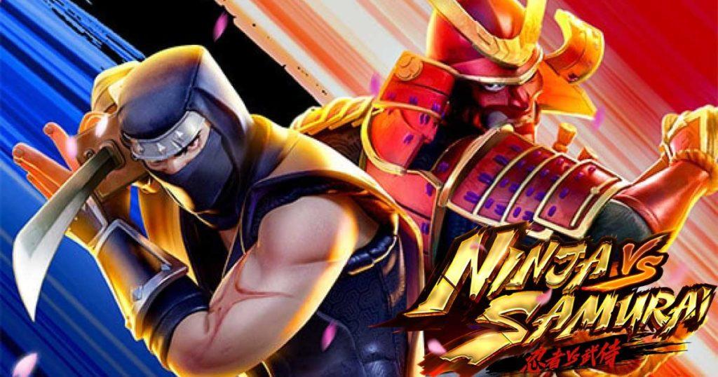 รีวิวเกม Ninja vs Samurai