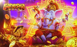รีวิวเกม Ganesha Gold